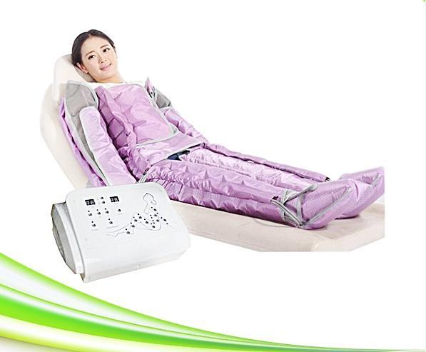 mais novos gordura spa botas de compressão de ar perda de drenagem linfática massageador compressão de ar Pressoterapia