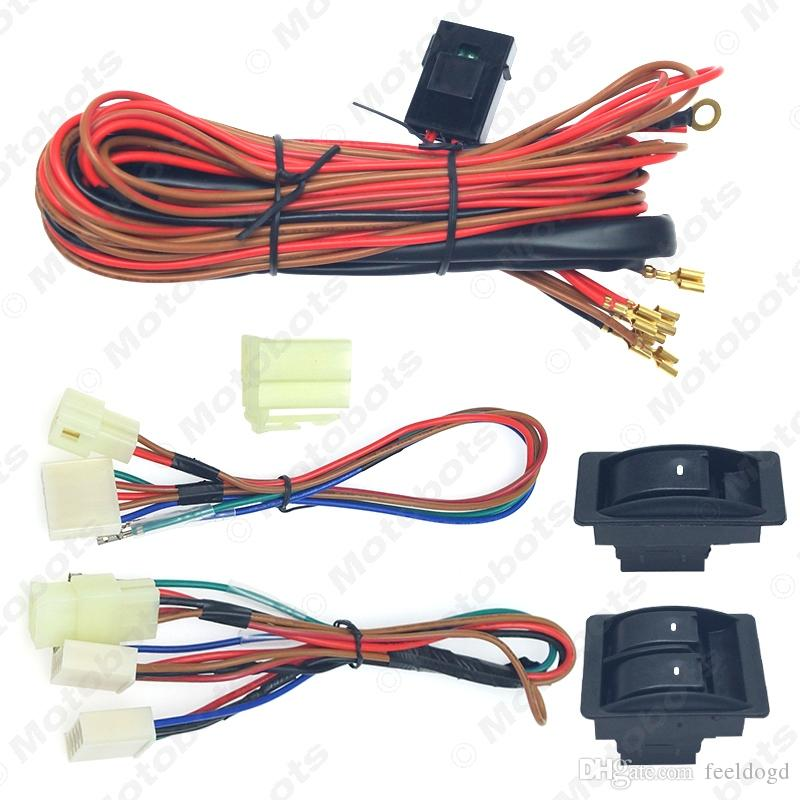 the wire harness green 2020 wholesale universal car front 2 door power window switches wire harness engineer jobs glassdoor universal car front 2 door power window