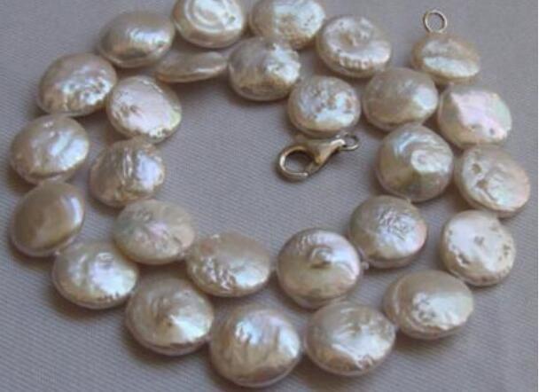 LIVRAISON GRATUITE + collier de bijoux en perles reshwater