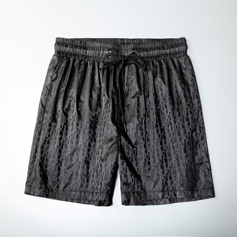 19ss de alta qualidade Designers Carta imprimir Board Shorts Mens Boardshort Summer Beach Surf Shorts Pants Men Swim Shorts STK9043