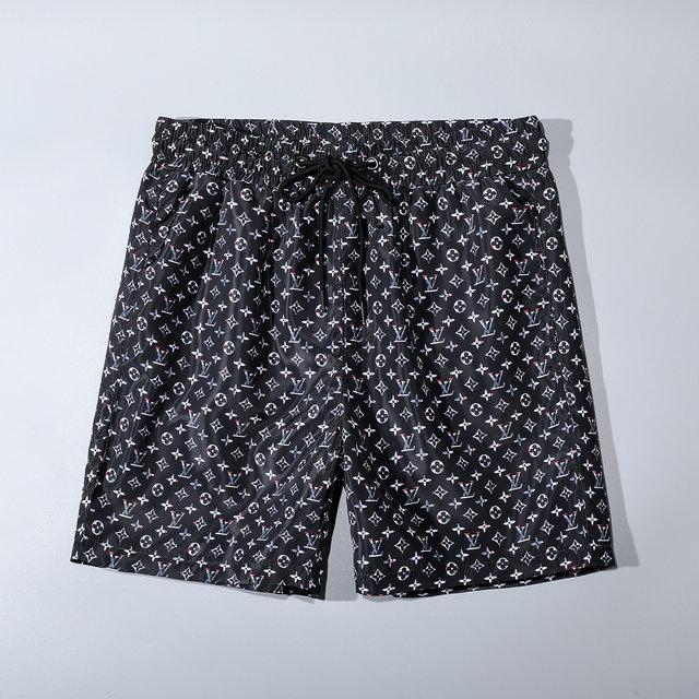 Мужские пляжные шорты классические летние шорты мужские плавки дизайнерские шорты баскетбол короткие короткие de bain design pour homme