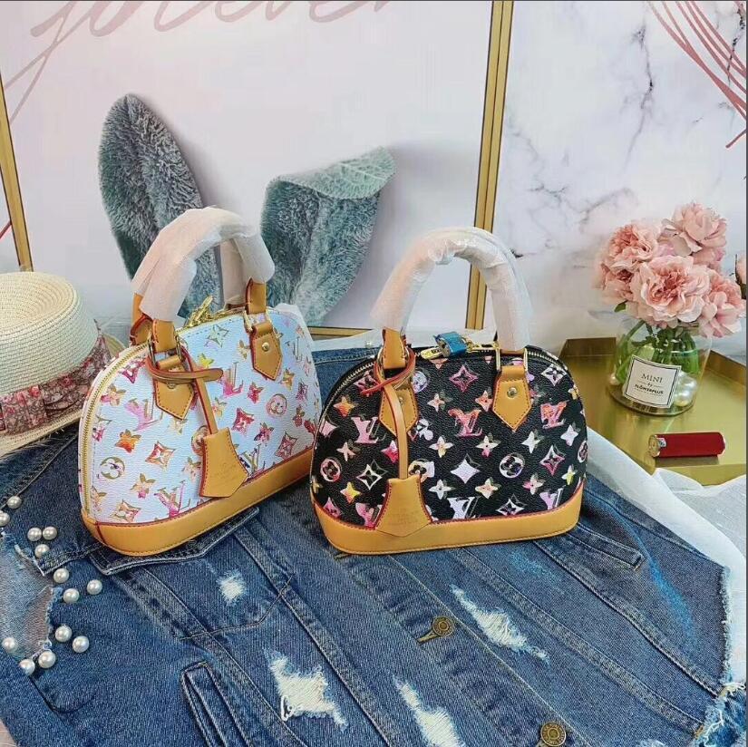 Klasik moda kabuk çanta messenger çanta bayanlar moda klasik omuz çantaları cep telefonu çanta bayanlar vahşi omuz çantası cüzdan