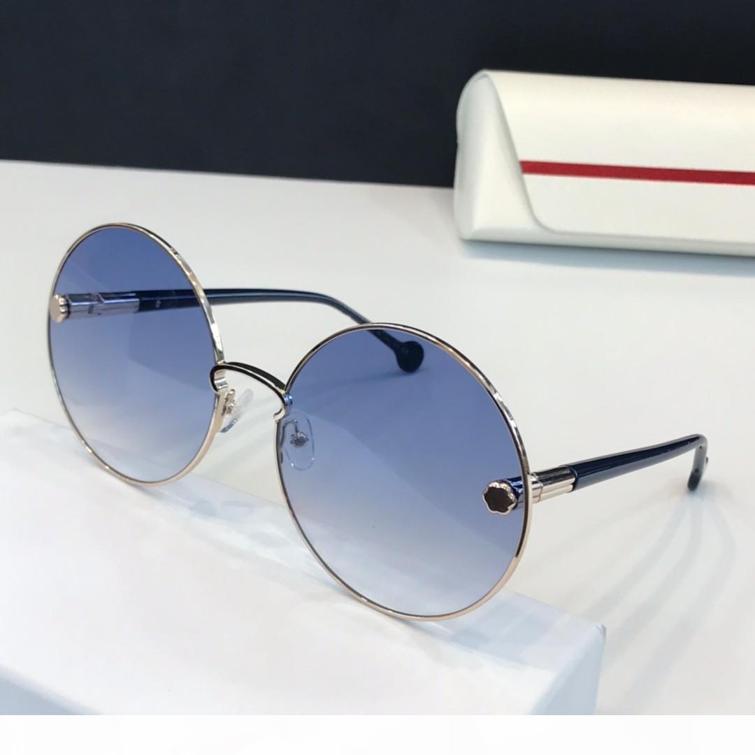 Le nouveau concepteur lunettes de soleil SF189 lunettes de soleil pour lunettes de soleil femmes hommes femmes mode de protection UV revêtement design de la marque de lunettes de soleil de oculos