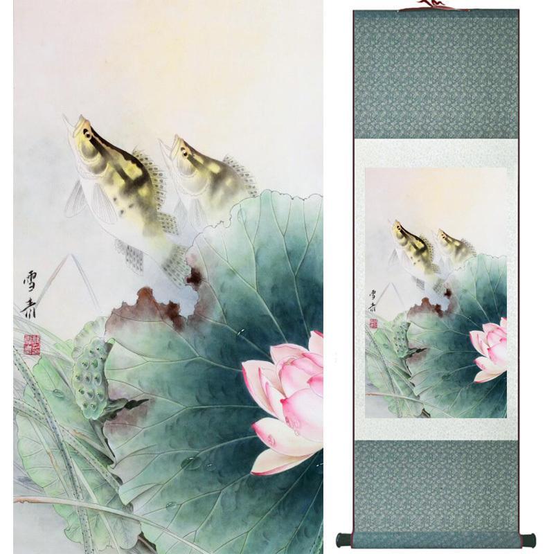 Home Office Decoração Pintura De Rolagem Chinesa Aves Pintura Pintura De Lavagem Chinesa Impresso Pintura1906181730