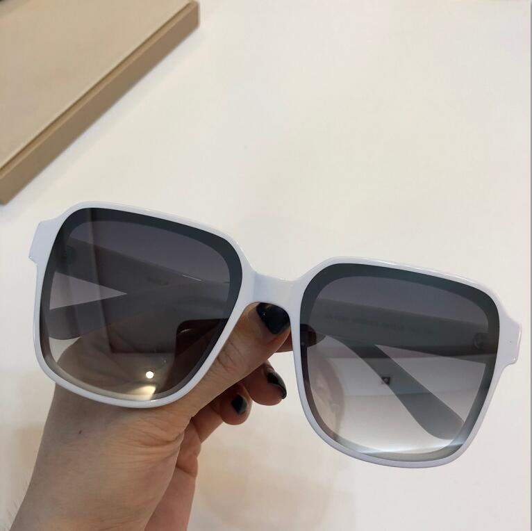 dava ile toptan gözlük UV400 Yeni moda 4051 erkek güneş gözlüğü basit mens güneş gözlüğü popüler kadın güneş gözlüğü açık hava yaz koruması