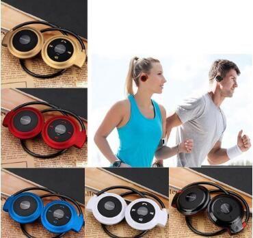 factory price Mini 503 Bluetooth Wireless Type Headset Stereo Earphone