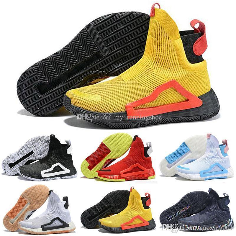 2020 2019 New Basketball Shoes N3XT