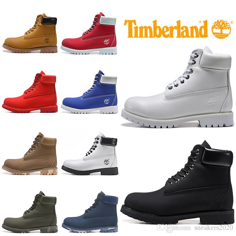 familia real lino Ya que  Compre Botas Timberland En Zapatos Diseñador De Las Mujeres De ...