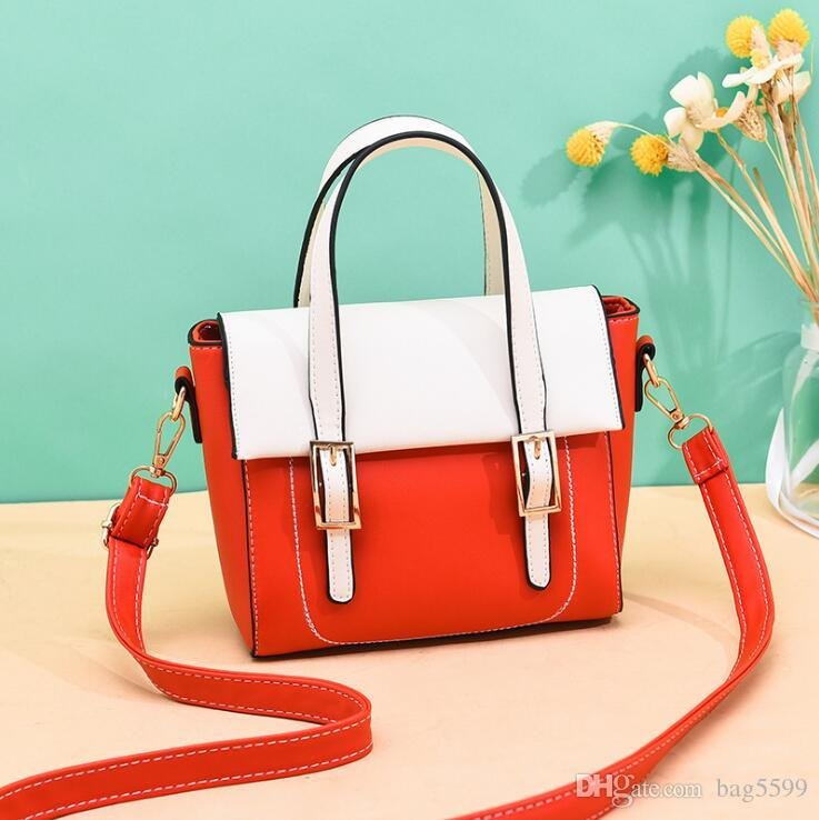 HBP New ladies large bags large capacity messenger shoulder bag handbags