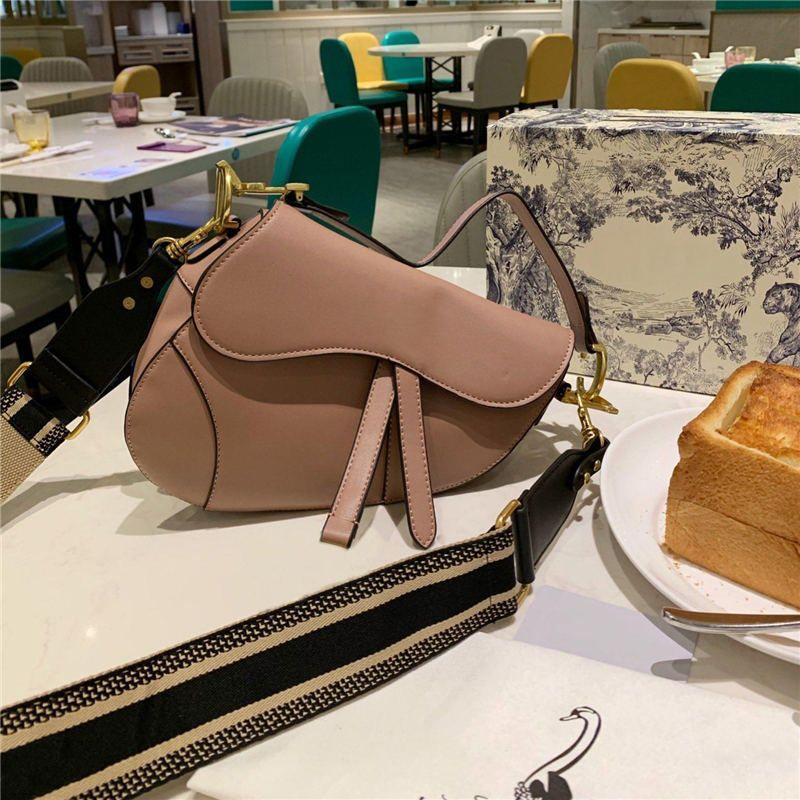 2020ss New femmes de luxe Designer marque sacs crossbody femmes mode multicolores sacs à bandoulière sacs à main dame de haute qualité 20030901D