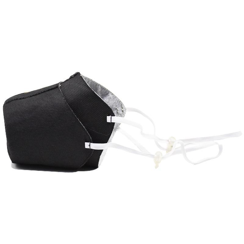 Dog Use Boca Covers Máscaras Anti cara chamada Pet protecção Respiradores de segurança exterior Dustproof Popular 5fk UU