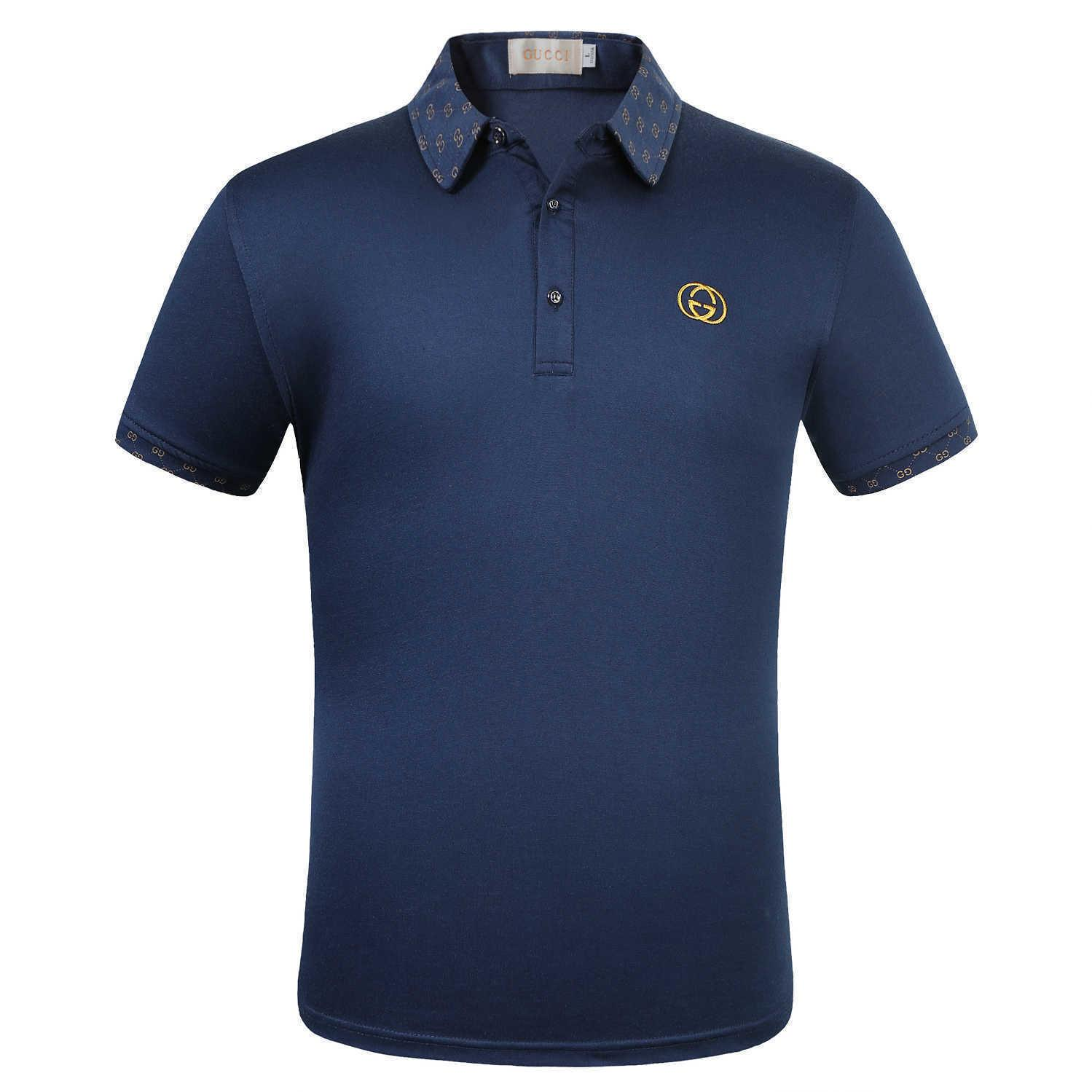 2019 été nouveaux hommes manches courtes T-shirt al19102001082801 # y4z1