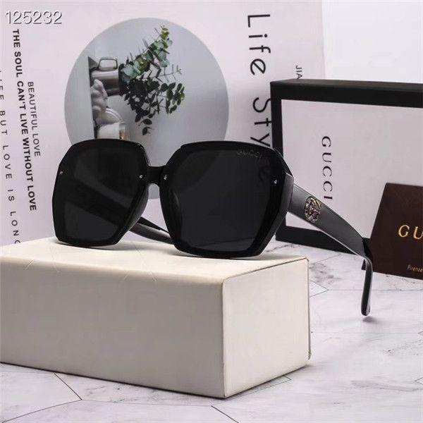 Top Qualität Luxus Licht Sonnenbrille für Männer und Frauen lässig Trend im Freien Fabrikpreis Förderung-Sonnenbrille polarisierte