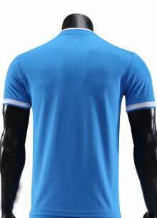 6301 # 0287 mix and match di colore ultima maglia caldo abbigliamento outdoor abbigliamento da calcio di alta qualità degli uomini 323qdq329G93