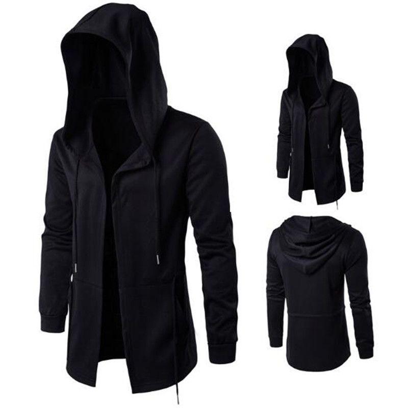 Мужские куртки мужская ветровка мастера плащ пальто мягкий осень Дэдпул Куртка для мужчин пальто свободного покроя толстовки Весте Homme мужчины одежда 5XL CQ051