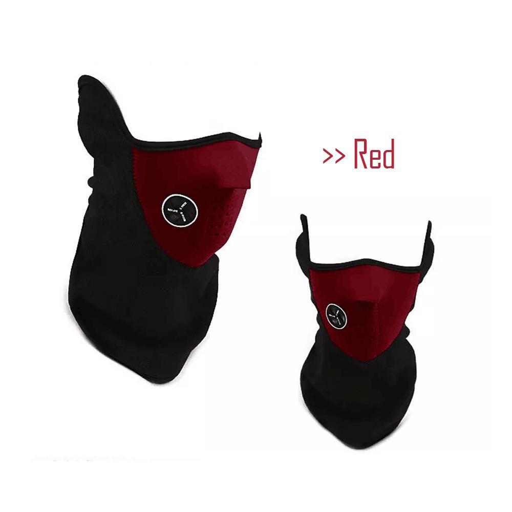 Navio 2019 Verão Ciclismo Máscara Capa Rosto Capa de Proteção Ciclismo Esportes de Esqui Ao Ar Livre Inverno Guarda Pescoço Cachecol Máscaras Quentes
