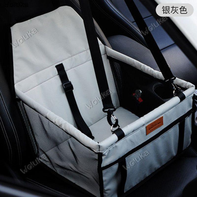 الحيوانات الأليفة وسادة سيارة سيارة الكلب قطعة أثرية مقعد حصيرة المقعد الخلفي الخلفي الصف مكافحة القذرة سلامة CD50 Q03