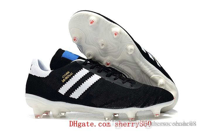 2021 Hommes Chaussures de football Copa 70y TF Coupe Calcio da Soccer Tarciers World in Football Ic Bottes intérieures Copa Bottes Scarpe Turf FG HQRDJ FG HQRDJ