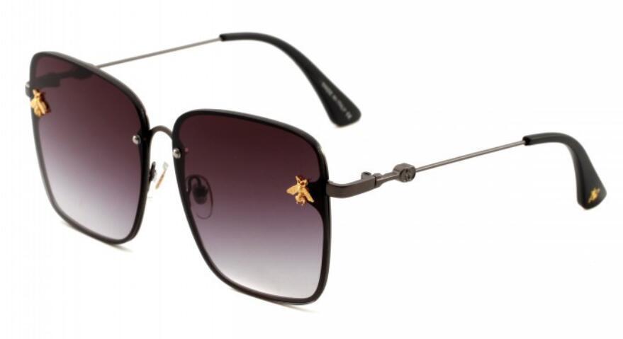 Großhandels-späteste Art und Weise klassische Art Metallrahmen Colore Zubehör Brille Großhandel 2200