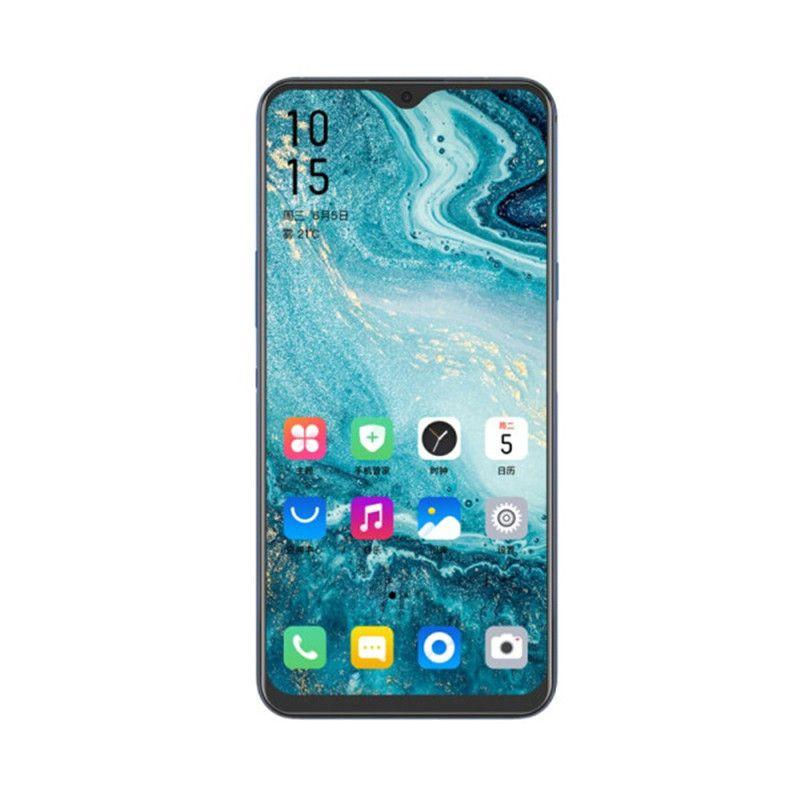 "Original Hisense A6L 4G LTE Mobile Phone 6GB RAM 64GB 128GB ROM Snapdragon 660 Octa Core Android 6.53"" 24MP Face ID Fingerprint Cell Phone"