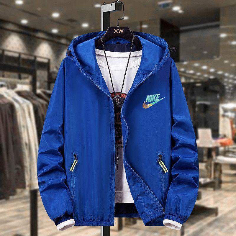 No05. marca el debut deportes de las mujeres chaquetas abrigos clásicos de la moda de alta calidad cremallera sudadera con capucha cómoda protección solar impermeable y transpirable