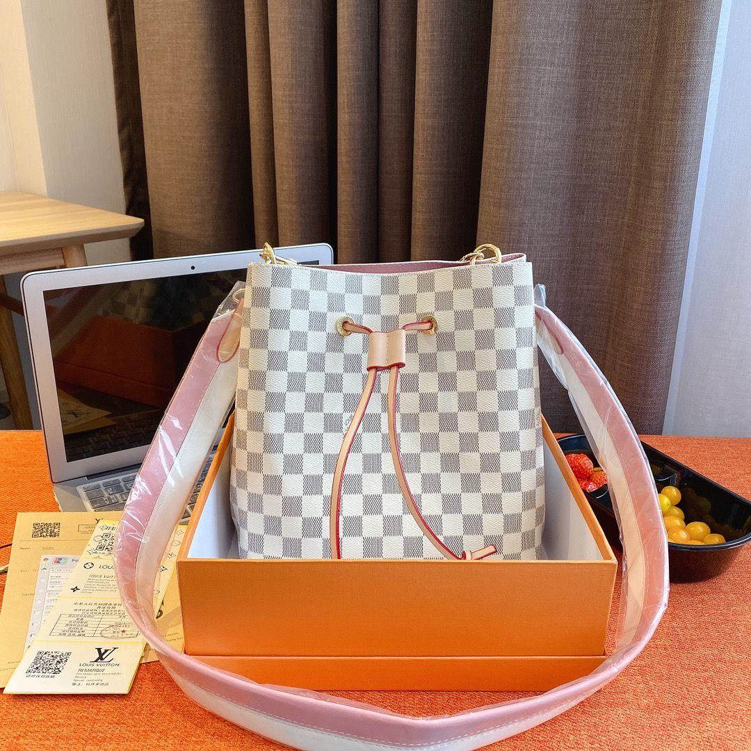 2020 женских тотализаторы сумки женских сумок дизайнеров сумочки дизайнеров роскошных сумки кошельки роскошных клатчи кожа плечо сумка L160