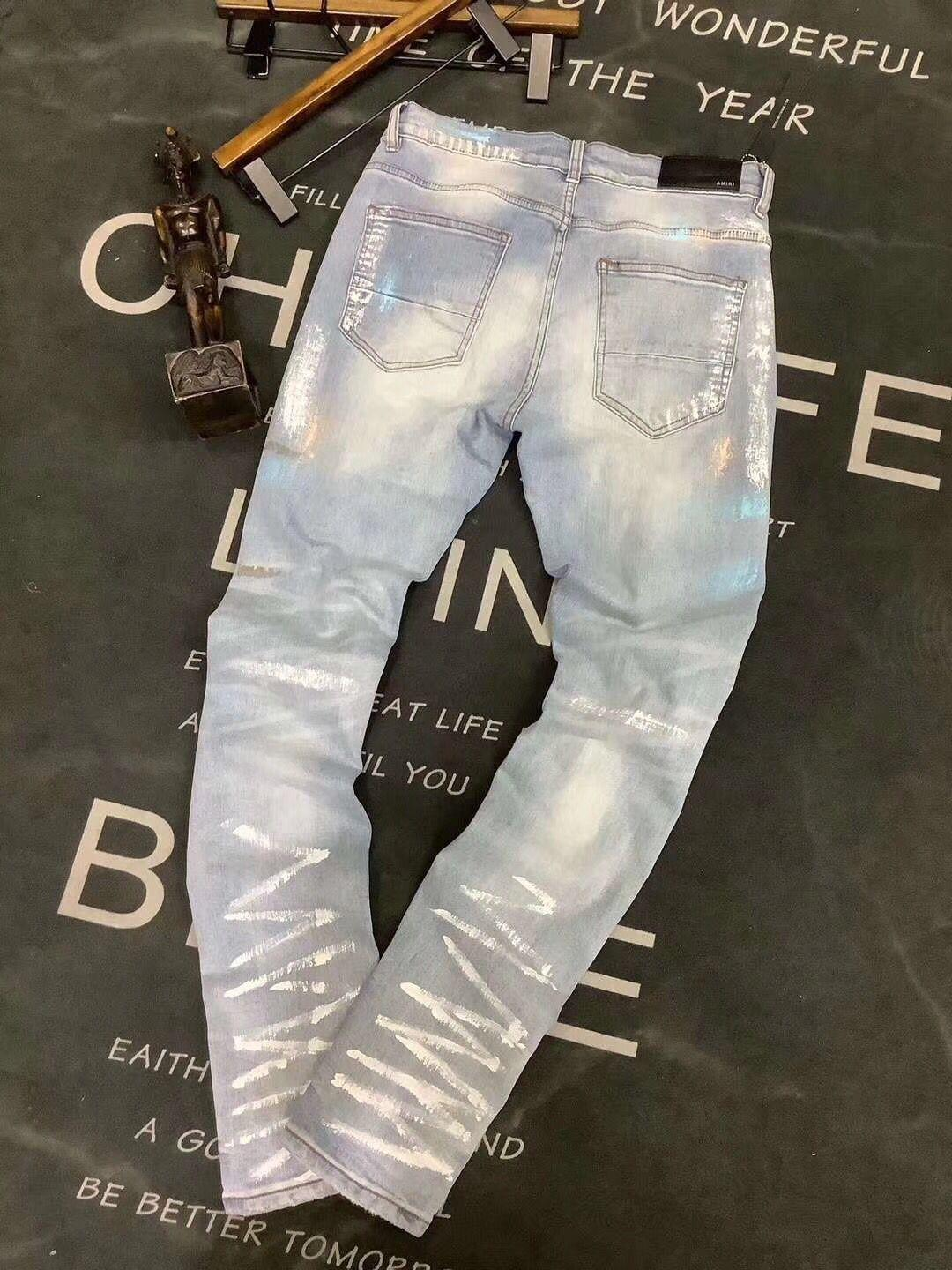 2020 Top Crime Bad Men Jeans Skinny Jeans Brand Motorcycle Riders Denim Fashion Designer Hip Hop Mens Jeans Quality Is Very Good 4010 From Jinbaoshangchang88 51 17 Dhgate Com