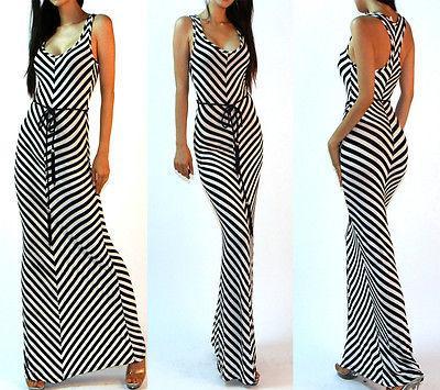 Vestido atractivo del verano de las mujeres de Boho del partido de tarde largo maxi del vestido del verano de la playa