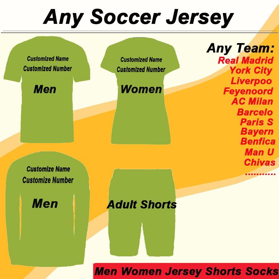 Link zur Bestellung Beliebig Verein und Fußball-Nationalmannschaft Sonderausgabe Fußball-Trikots (Bitte kontaktieren Sie uns, bevor Sie Ihre Bestellung)