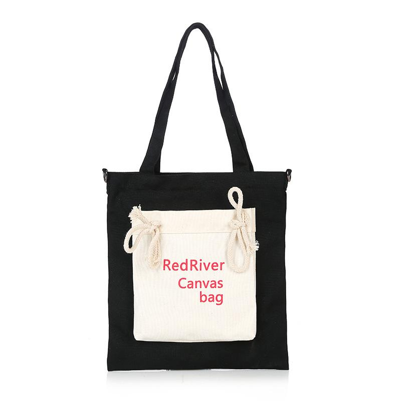 Designer sac à bandoulière Designer Sacs Messenger Sacs mode magnétique Patchwork fermoir couleur toile Sac bandoulière amovible