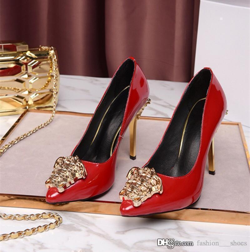 designer heels 2019