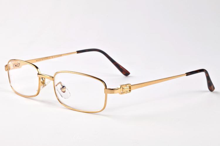 2017 marka çerçevesiz güneş gözlüğü çerçeveleri kadın manda boynuzu gözlük çerçeveleri erkek tasarımcı oculos de grau feminino monturas de gafas