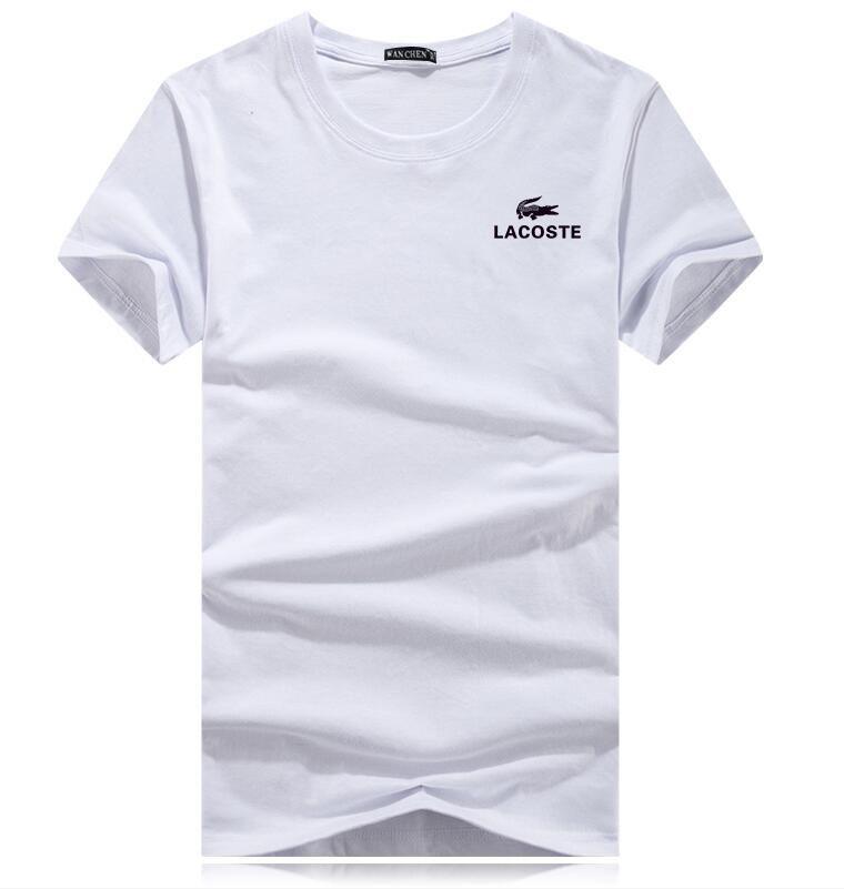 2020 3D печатная дизайнерская футболка для мужчин с коротким рукавом футболки новинка пуловер Мужская одежда топы с животным рисунком футболка S-5XL