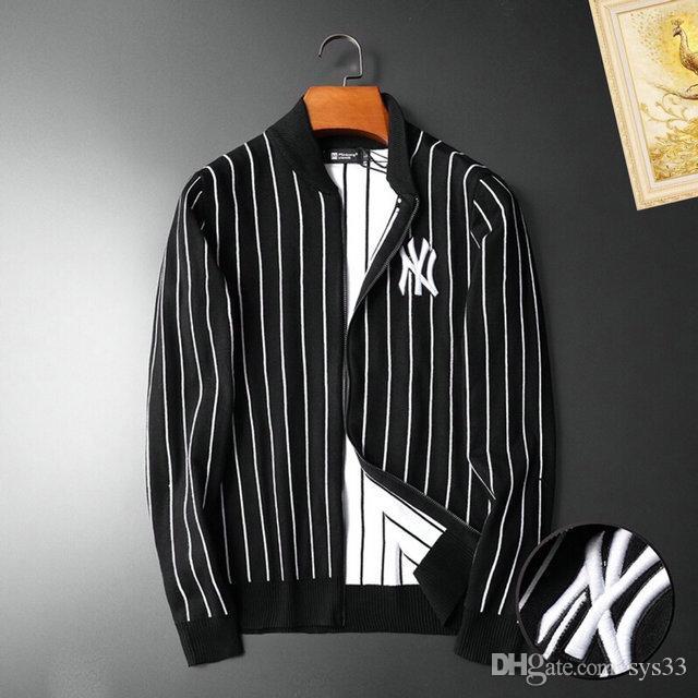 2019 nuovo maglione stampa abbigliamento sportivo uomo vestito di modo uomini hop marca maglione del pullover dell'anca Uomo sportivo maglione sweatsh XXXL 85