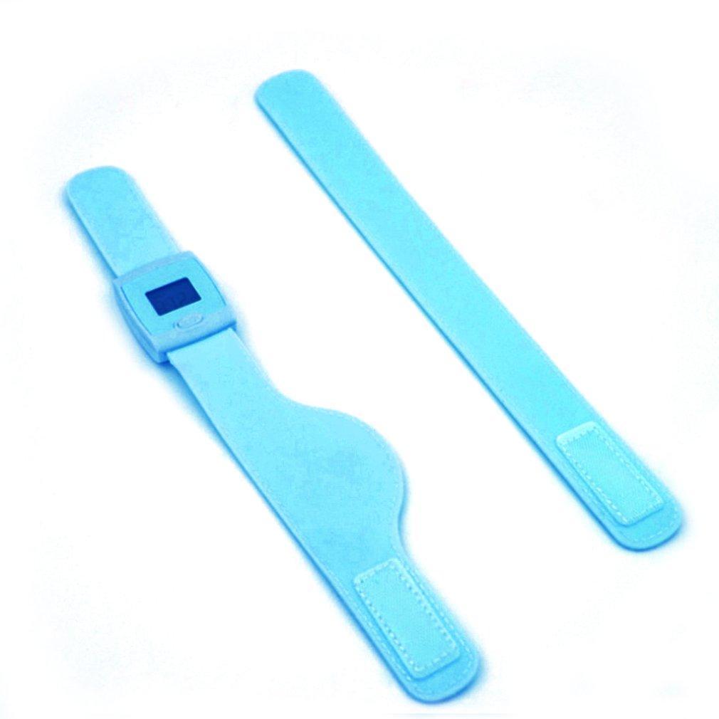 Température bébé numérique Bracelet Bluetooth Thermomètre enfant intelligent APP surveillance en temps réel des soins de santé de bébé