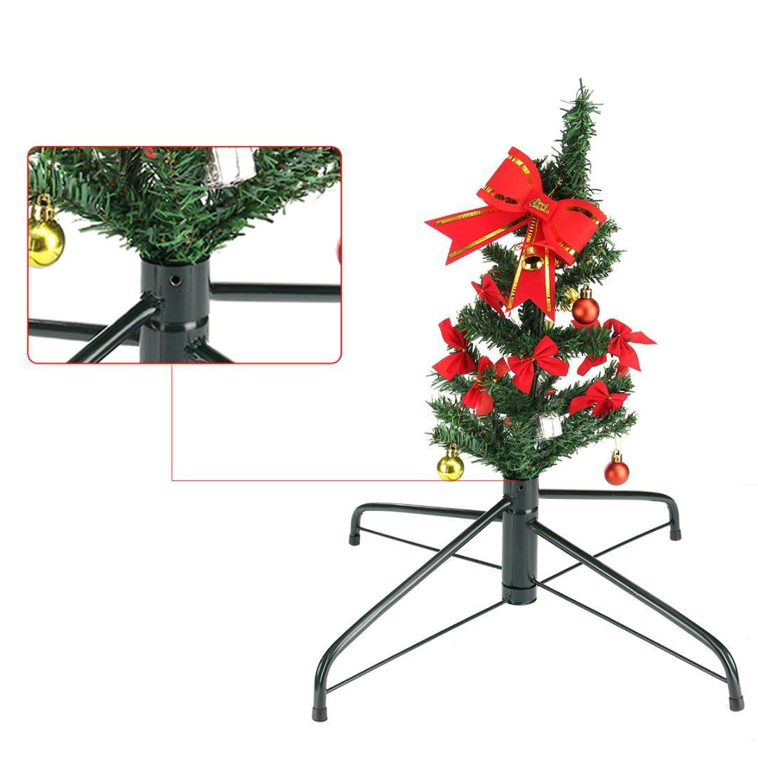 60cm Blossom Christmas Tree for Xmas Decoration 128 White Lights