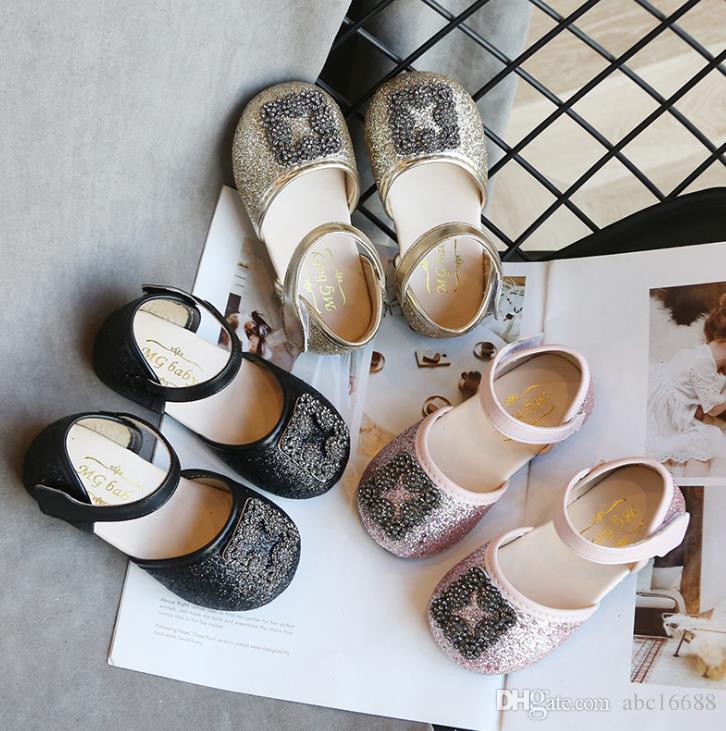 Bambini scarpe pattini degli appartamenti per Scarpe Neonati maschi nuovi bambini casuali respirabili morbidi per neonate scarpe da ginnastica bianche / nero / grigio