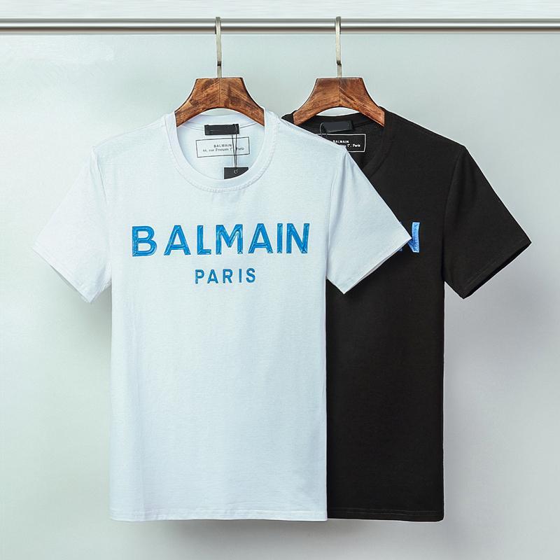 New BB T-Shirt PARIS Unisex Tee Tops Shirts UK Men/'s T-Shirts Women Blouse Cloth