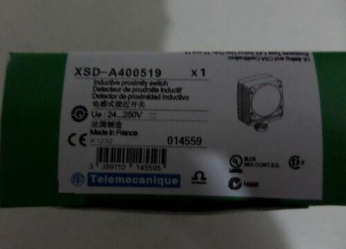 XSDA400519 XSDA400519 1PC جديد شنايدر TELEMECANIQUE مجانا الشحن plcbest