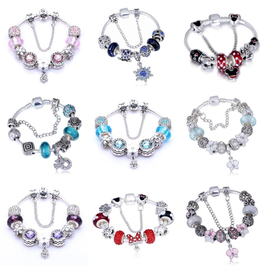 Alloy Diy Round Charms Loose Beads Pendants For Women Necklaces Fashion Men Jewelry Balls Fit Girls Bracelets #6#376