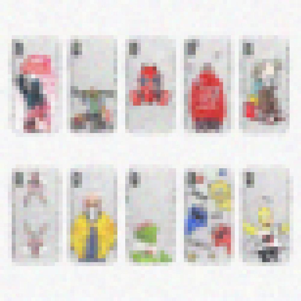 For Iphone 11 Pro Phone Case Xs Max Xr Cartoon Frog Rabbit 7 8 X Plus Fashion Transparent TPU Soft Cell Phone Cases
