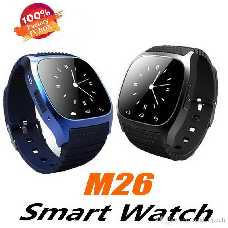 The Of Mens Smart Watch