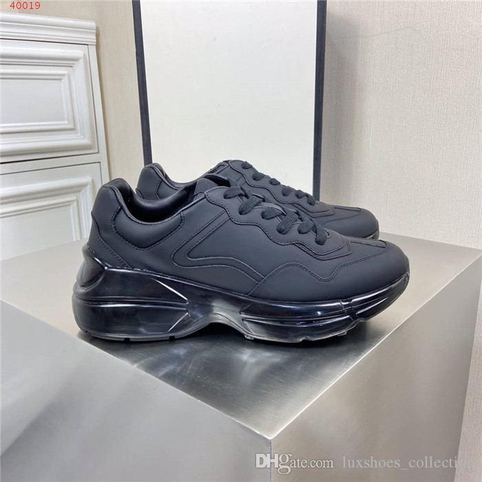 Maschile e femminile stesse scarpe papà vecchio, retro scarpe sportive casual, scarpe classiche aria cristallina suole cuscino di moda