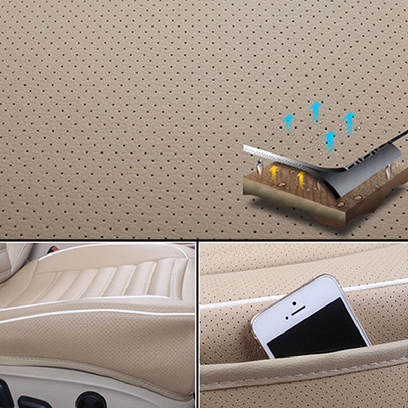 Гречневая крышка автомобиля подушка передняя Делюкс 55*56см полезные совершенно новые детали