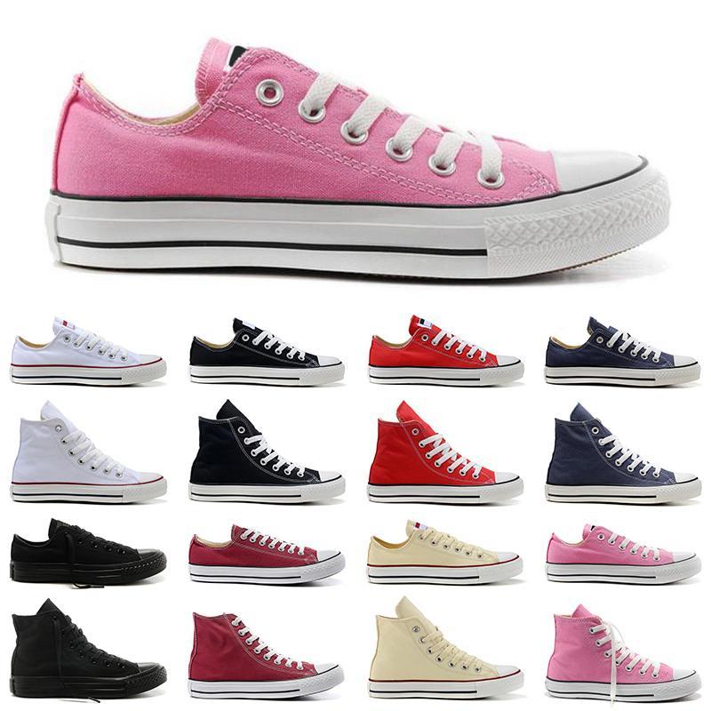converses chaussures Canvas 1970s Star Ox Luxury Designer Shoes Hola Reconstruido Slam Jam Negro Revelar Blanco Hombres Mujeres Sport Sneaker 36-44