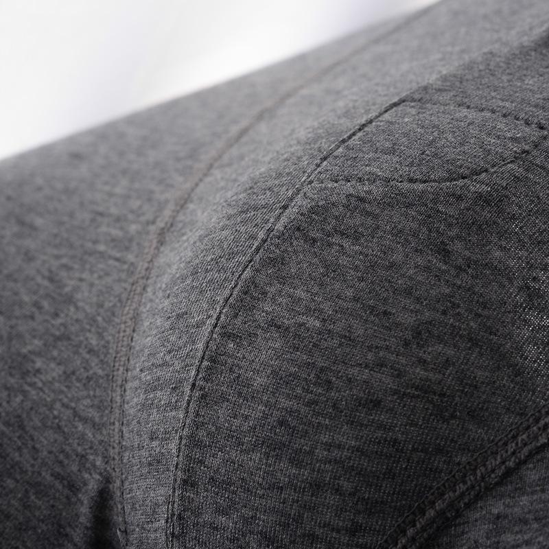biancheria intima di cotone casa confortevole mutande brevi uomini liberi del pugile rossi sciolti e shorts e boxer pantaloni da uomo