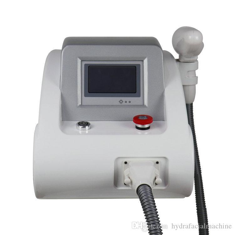 vendita superiore pressostato di alta potenza q yag nd tatuaggio laser rimozione macchine per la rimozione del sopracciglio del tatuaggio rimozione callo