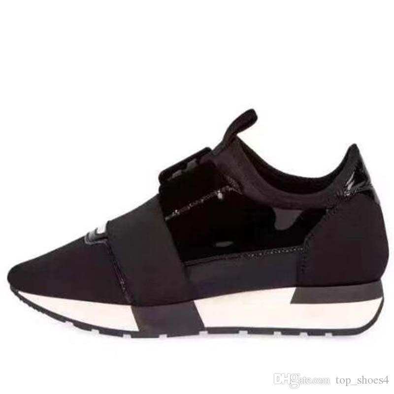 Yeni spor ayakkabısı Damla Nakliye Popüler Gündelik Ayakkabı Erkek Kadın Sneaker Moda Karışık Renkler Kırmızı Nü Mesh Trainer t9kg Ayakkabı Mesh