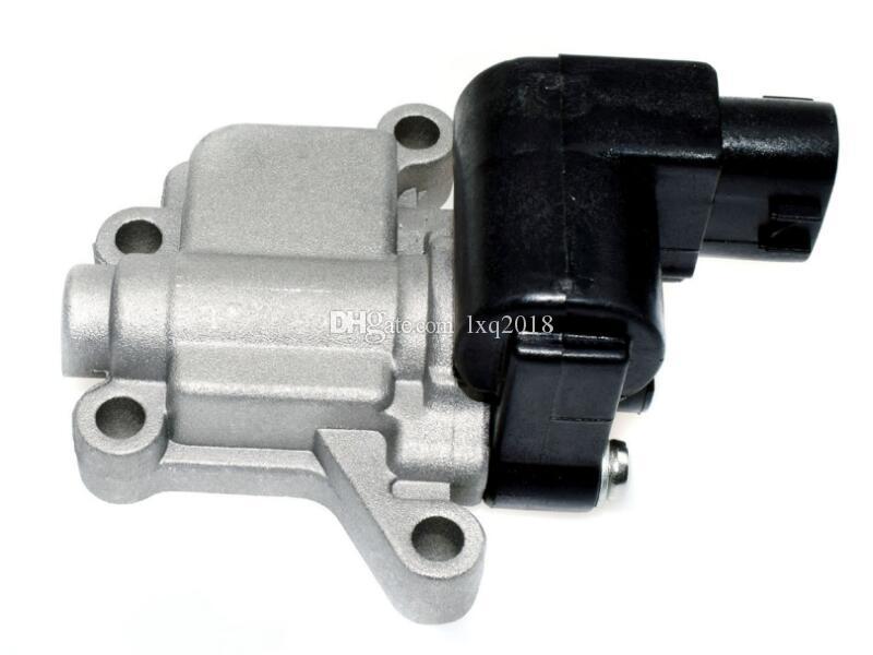 клапан холостого хода двигателя 16022-RAA-A01 для 03-07 Honda Seven 7-го поколения Accord 2.4 CM4 RB1 FR1