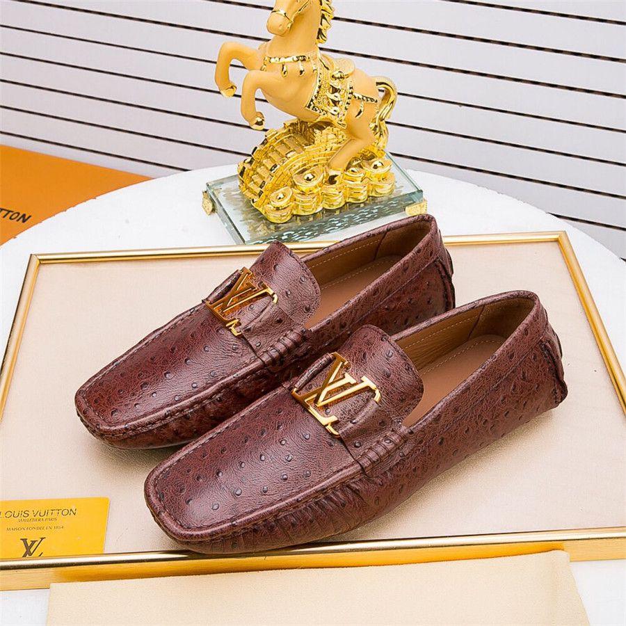 Moda uomo oxfords cerimonia nuziale del Mens formale abito scarpe scarpe schuhe sapato masculino monaco sociale cinghia loafer 38-44